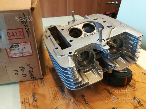 Testa Cilindro Yamaha XT 600 NUOVA