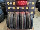 4 Gomme 215 70 15C Ducato JUMPER da NEVE