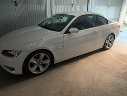 BMW 320i coupe e92
