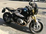 BMW R nineT abs garanzia tagliandato bmw 02/2021