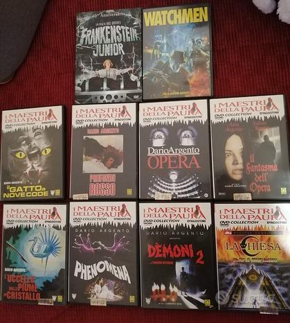 Grandi Film - DVD / BLURAY / VHS