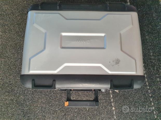 Top Case ORIGINALE Bmw R 1200 GS