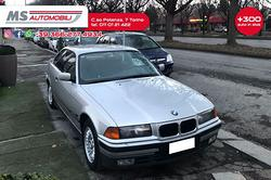 BMW Serie 3 318 is 16V Coupé Manuale ASI Unic...