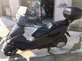 Yamaha Majesty 180 - 2006