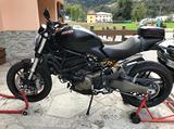 Ducati Monster 821 - 2016