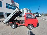 Piaggio porter 1.4 diesel ribaltabile 3 lati