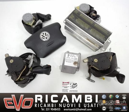 Kit Airbag completo per Volkswagen Golf IV