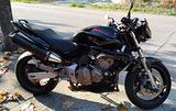 Honda Hornet 600 - 2001