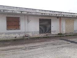Locale artigianale, deposito o magazzino