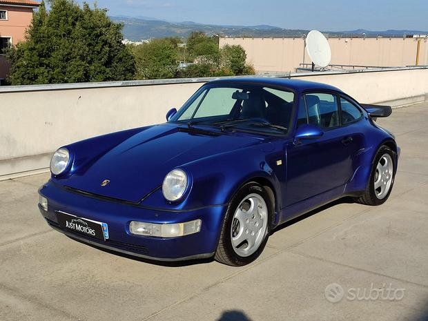 Porsche 911 964 3.3 Turbo