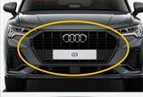 Griglia anteriore 83A853651 Audi Q3 F3 S Line