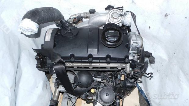Motore sharan - galaxy 1.9 diesel sigla auy