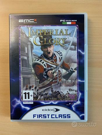 Imperial Glory (Collection) PC
