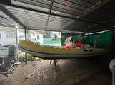 Barche e gommoni