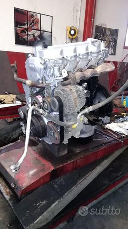 Motore km0 semicompleto Nissan Yd25