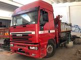 Iveco EuroStar 240 E 52