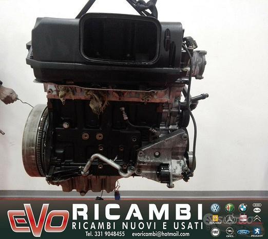 Motore nudo per BMW E46 320D 136CV