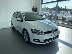 Volkswagen Golf 7nd SERIE BUS. 1.6 TDI 5P. 4M...