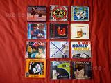60 CD originali