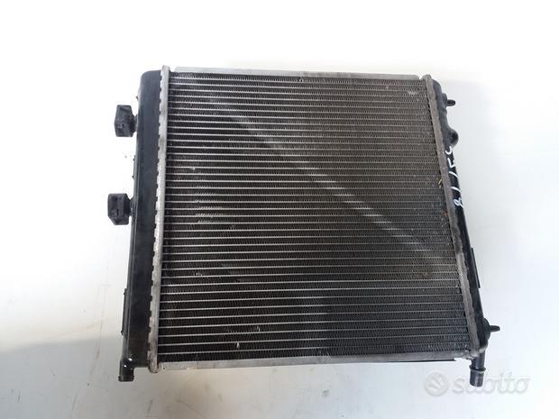RADIATORE ACQUA CITROEN C2 2° Serie 1600 Benzina (