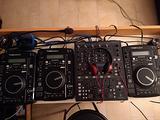 Impianto Audio DJ completo