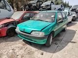 Peugeot 106 75CV 2005 Ricambi