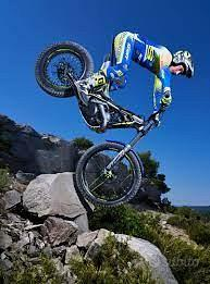 Trial Sherco Factory 300 2021 nuovo