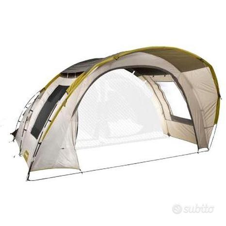 Tenda da campeggio T6. 2 QUECHUA