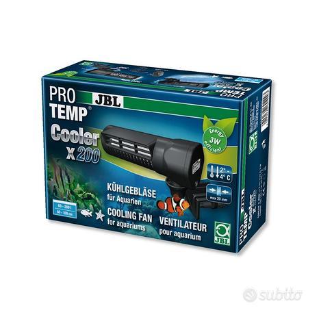 JBL ProTemp Coller x200 ventola di raffreddamento