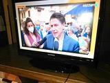 TV HD 26 pollici TELEFUNKEN TE26857S1 funzionante