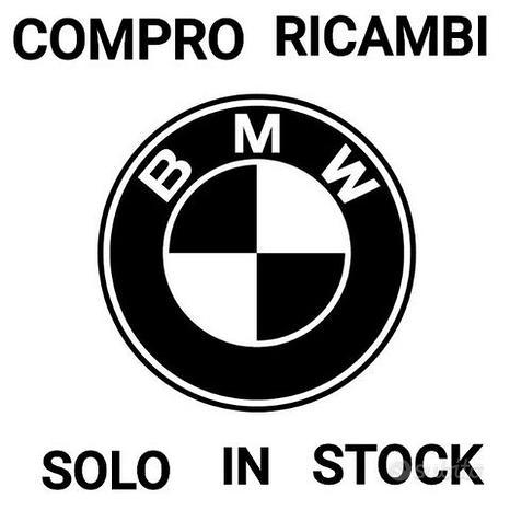 ritiriamo bmw R1150GS