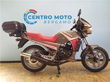 GILERA RV 200 ES - ISCRITTA FMI