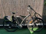 City bike Btwin original 5