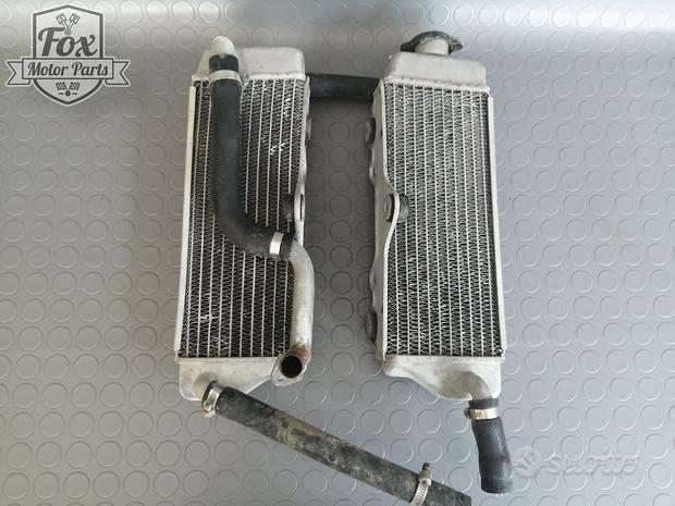 Radiatori yamaha yzf 400 1999/2001