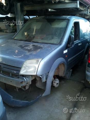 Ricambi usati ford transit connect