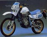 Gilera Dakota 350 - 1988