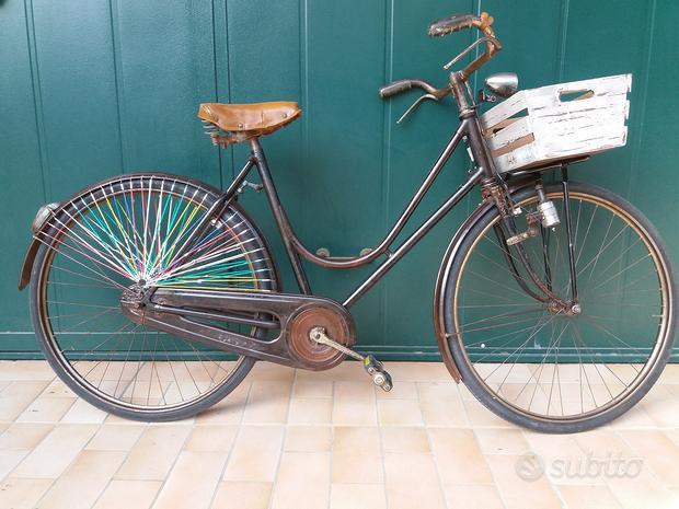 Bicicletta d epoca