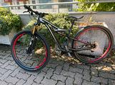 MTB Specialized S-Work Camber 29