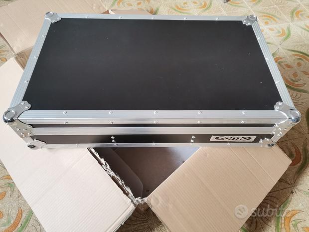 "Zomo Flightcase x cdj 400/350/200/100 + mixer 10"""
