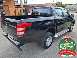 FIAT Fullback 2.4 150CV Doppia Cabina*UNIPRO- 2018