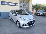 Hyundai i10 1.0 5p 66cv. km 43.400. neopatentati
