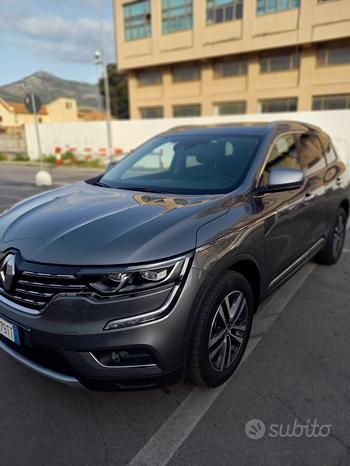 Renault koleos 2.0 177cv 4x4 permuto