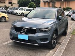 Volvo xc40 (2017--->) - 2020