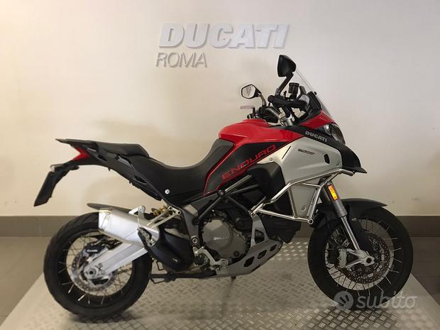 Ducati Multistrada 1200 Enduro - 2018