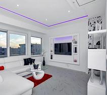 Appartamenti attici di nuova costruzione