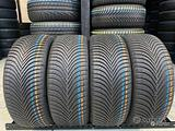 4 Gomme 215/55 R16 - 97H Michelin inv. 95% res