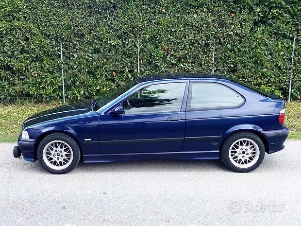BMW e36 compact 1.9