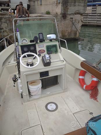 Barca Elan 20 + motore Yamaha 130 CV