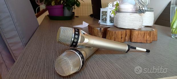 Coppia di microfoni Sennheiser SKM 4031-90