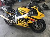 Ricambi suzuki gsx r 750 2002 gsxr 750